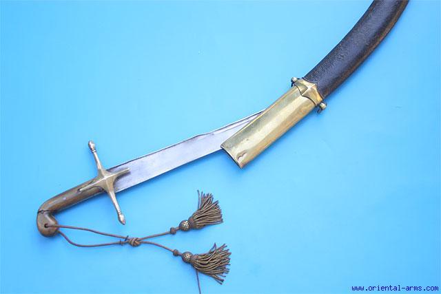 Oriental-Arms: Very Good 19 C. Turkish / Ottoman Kilij ...